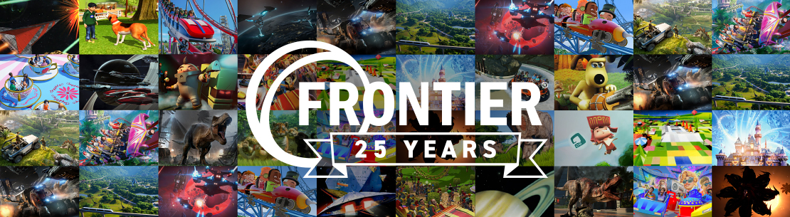 Frontier Developments plc