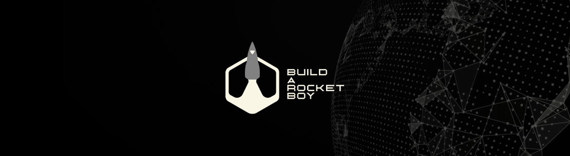 Build a Rocket Boy