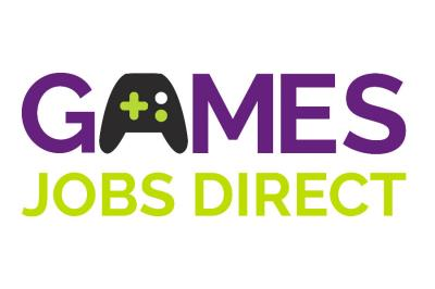 Games Jobs Direct Featured Banner Placements