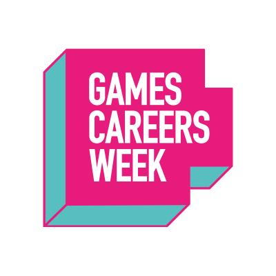Don't miss Games Careers Week - March 26th - April 2nd