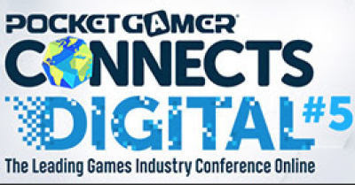 Pocket Gamer Connects Digital #5 Returns for 2021