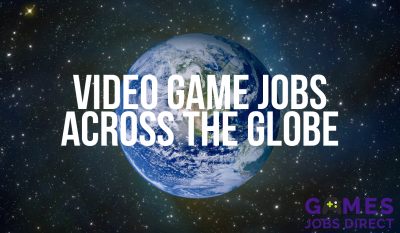 Game Programming Jobs - Software Engineers, Gameplay, Network, Server Developers and more - Sept 2019