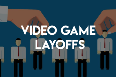 Advice for GameDevs facing Layoffs in the Games Industry
