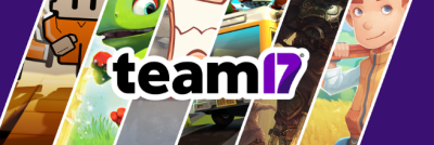 Team17 Studio Spotlight
